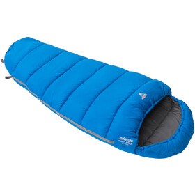 Vango Kanto Sleeping Bag Youth, cobalt